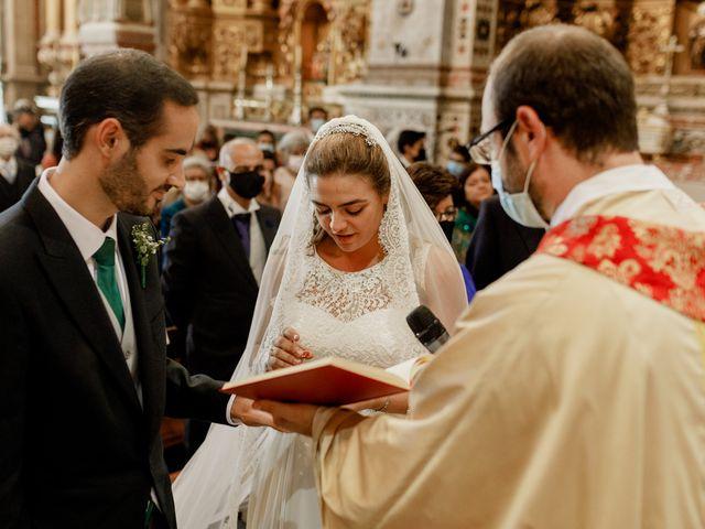 O casamento de Ricardo e Teresa em Santarém, Santarém (Concelho) 32