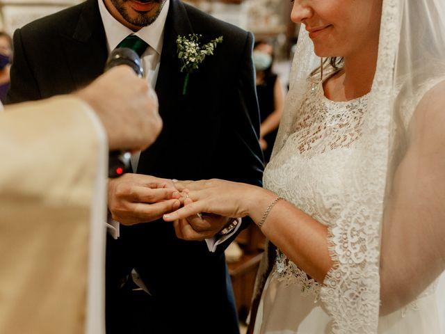 O casamento de Ricardo e Teresa em Santarém, Santarém (Concelho) 33