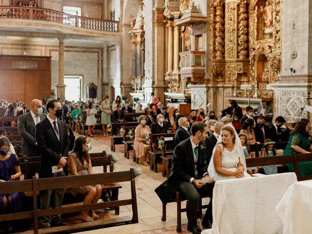 O casamento de Ricardo e Teresa em Santarém, Santarém (Concelho) 38