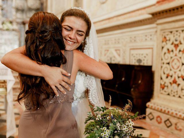 O casamento de Ricardo e Teresa em Santarém, Santarém (Concelho) 41