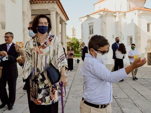 O casamento de Ricardo e Teresa em Santarém, Santarém (Concelho) 42