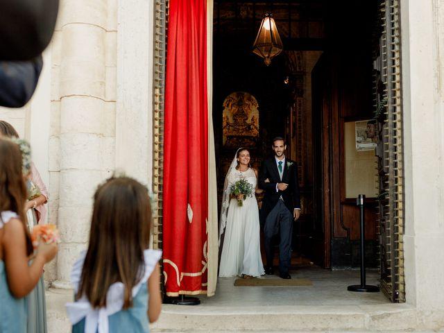 O casamento de Ricardo e Teresa em Santarém, Santarém (Concelho) 44