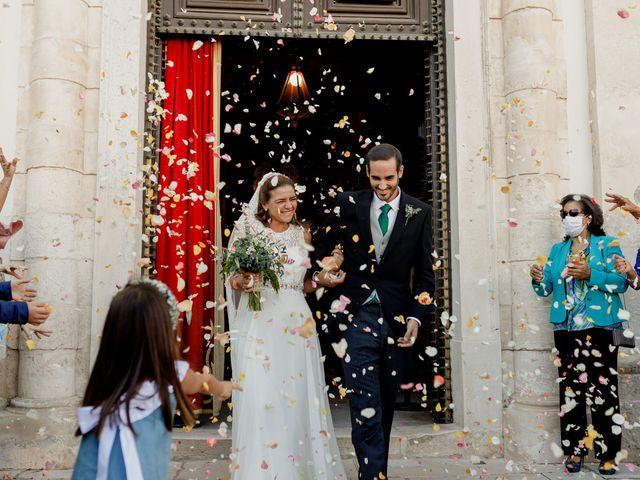 O casamento de Ricardo e Teresa em Santarém, Santarém (Concelho) 45