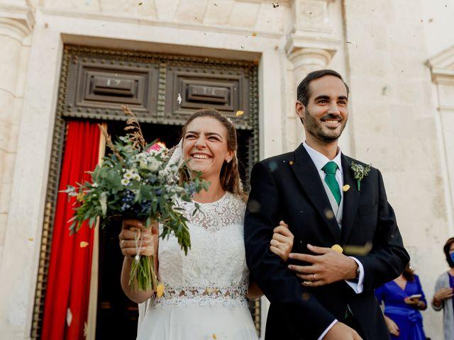 O casamento de Ricardo e Teresa em Santarém, Santarém (Concelho) 1