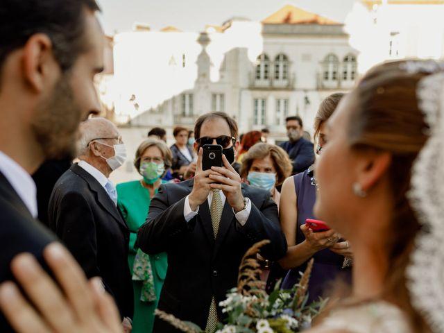 O casamento de Ricardo e Teresa em Santarém, Santarém (Concelho) 47