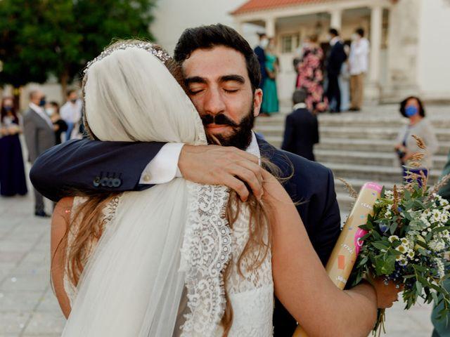 O casamento de Ricardo e Teresa em Santarém, Santarém (Concelho) 49