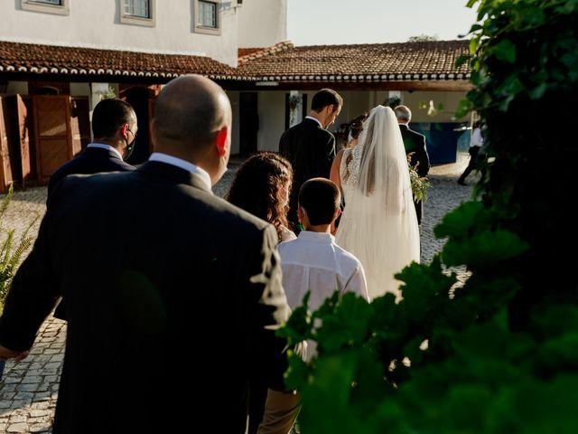 O casamento de Ricardo e Teresa em Santarém, Santarém (Concelho) 52