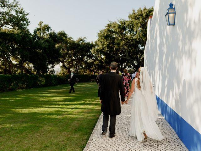 O casamento de Ricardo e Teresa em Santarém, Santarém (Concelho) 54