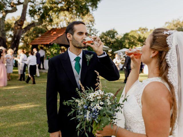 O casamento de Ricardo e Teresa em Santarém, Santarém (Concelho) 55