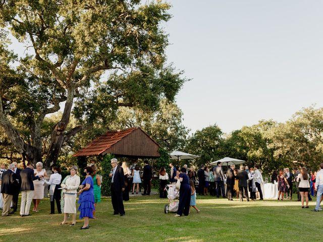 O casamento de Ricardo e Teresa em Santarém, Santarém (Concelho) 56