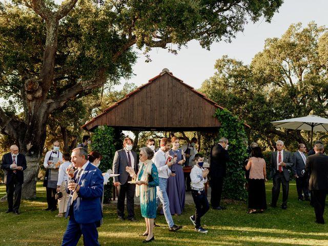 O casamento de Ricardo e Teresa em Santarém, Santarém (Concelho) 58