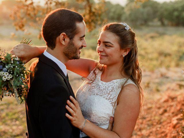 O casamento de Ricardo e Teresa em Santarém, Santarém (Concelho) 61