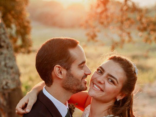 O casamento de Ricardo e Teresa em Santarém, Santarém (Concelho) 62