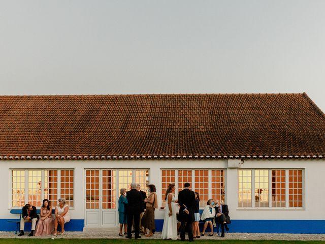O casamento de Ricardo e Teresa em Santarém, Santarém (Concelho) 65