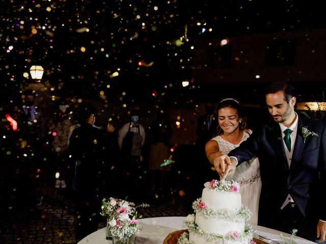 O casamento de Ricardo e Teresa em Santarém, Santarém (Concelho) 70