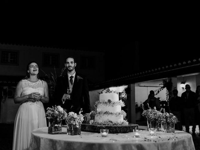 O casamento de Ricardo e Teresa em Santarém, Santarém (Concelho) 72
