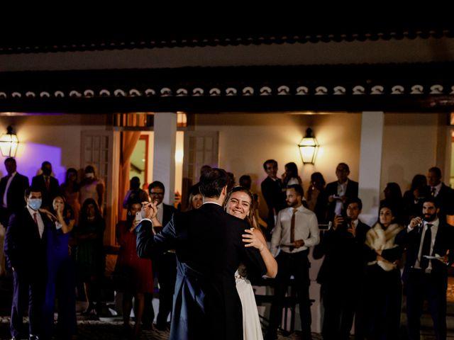 O casamento de Ricardo e Teresa em Santarém, Santarém (Concelho) 73