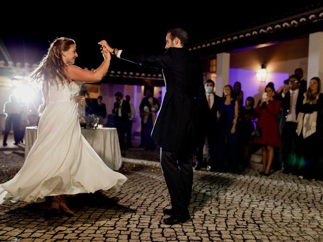 O casamento de Ricardo e Teresa em Santarém, Santarém (Concelho) 2