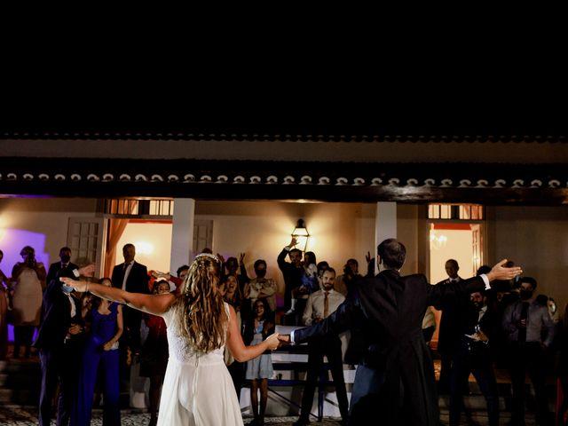 O casamento de Ricardo e Teresa em Santarém, Santarém (Concelho) 74