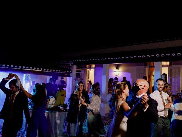 O casamento de Ricardo e Teresa em Santarém, Santarém (Concelho) 75