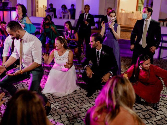 O casamento de Ricardo e Teresa em Santarém, Santarém (Concelho) 77