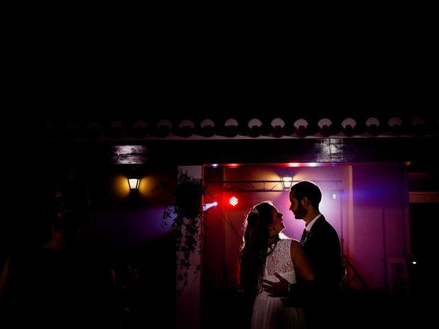 O casamento de Ricardo e Teresa em Santarém, Santarém (Concelho) 78