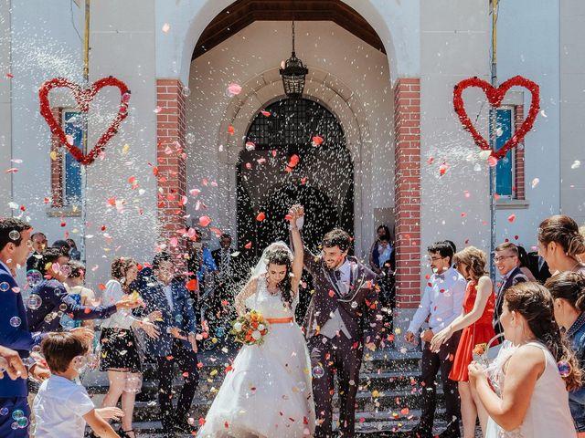 O casamento de Edgar e Patrícia em Pataias, Alcobaça 3