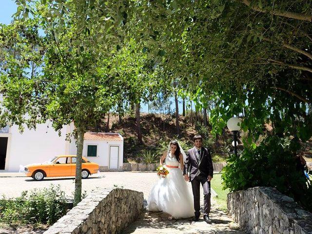 O casamento de Edgar e Patrícia em Pataias, Alcobaça 5