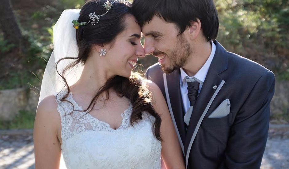O casamento de Edgar e Patrícia em Pataias, Alcobaça