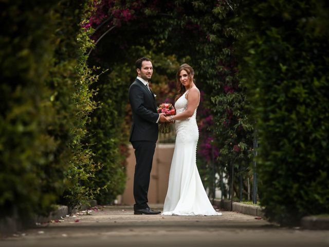 O casamento de Robin e Alexandra em Aveiro, Aveiro (Concelho) 2
