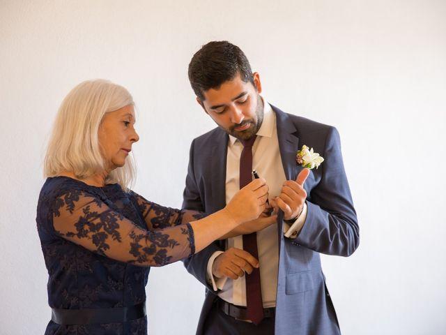 O casamento de Pedro e Liliana em Beja, Beja (Concelho) 11