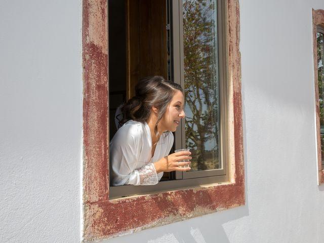 O casamento de Pedro e Liliana em Beja, Beja (Concelho) 14