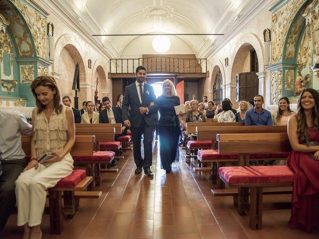 O casamento de Pedro e Liliana em Beja, Beja (Concelho) 32