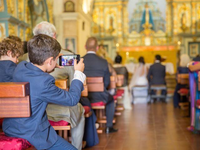 O casamento de Pedro e Liliana em Beja, Beja (Concelho) 40