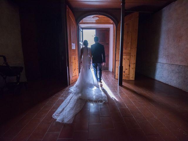 O casamento de Pedro e Liliana em Beja, Beja (Concelho) 45