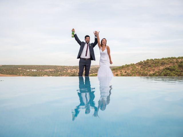 O casamento de Pedro e Liliana em Beja, Beja (Concelho) 60