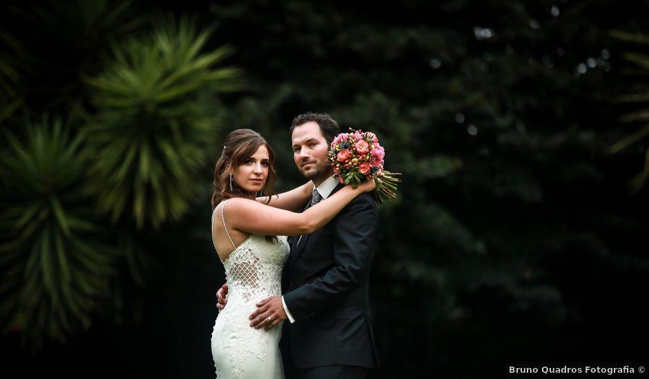O casamento de Robin e Alexandra em Aveiro, Aveiro (Concelho)
