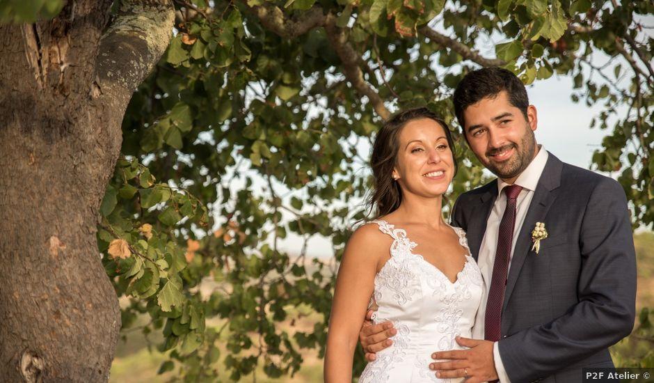 O casamento de Pedro e Liliana em Beja, Beja (Concelho)