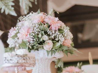 O casamento de Eduarda e Alan 1