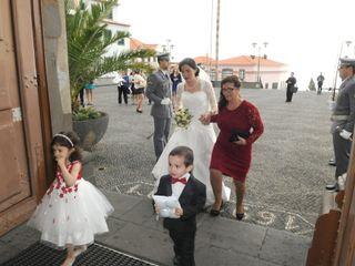 O casamento de Deonisa  e Luis 1