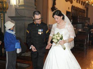 O casamento de Deonisa  e Luis 2