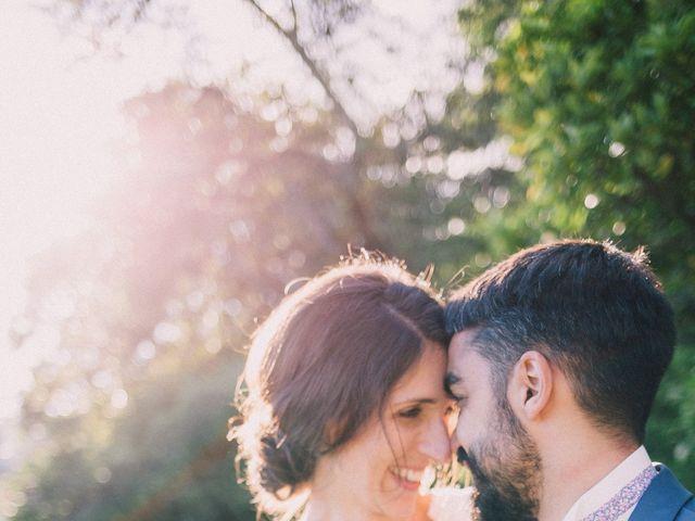 O casamento de Bruno e Sabrina em Amares, Amares 15
