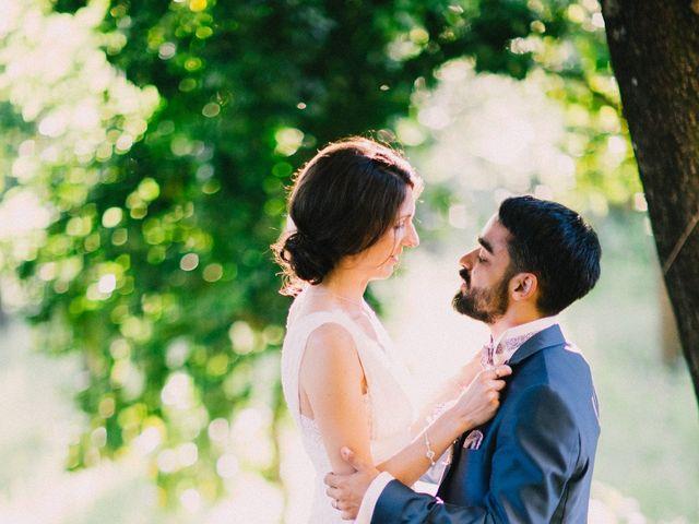 O casamento de Bruno e Sabrina em Amares, Amares 25