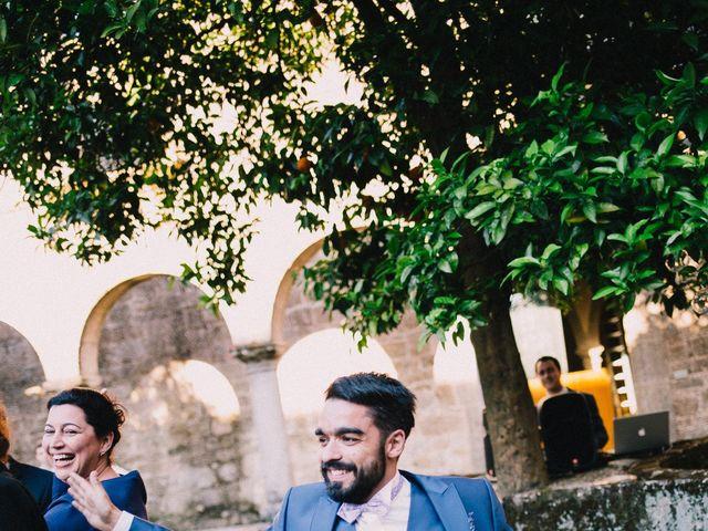 O casamento de Bruno e Sabrina em Amares, Amares 26