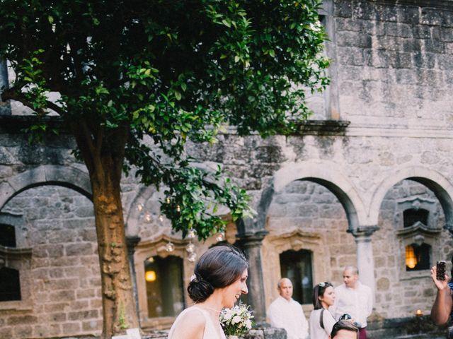 O casamento de Bruno e Sabrina em Amares, Amares 27