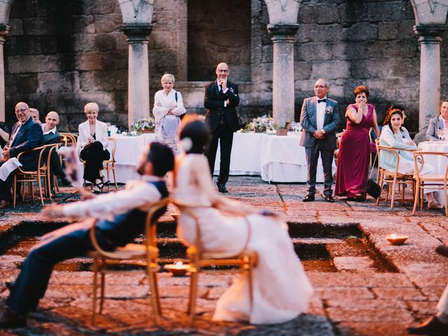 O casamento de Bruno e Sabrina em Amares, Amares 29