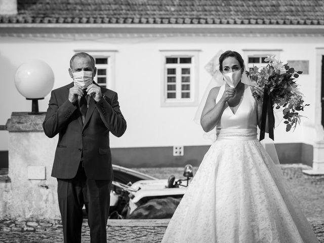 O casamento de João e Andreia em Fátima, Ourém 15