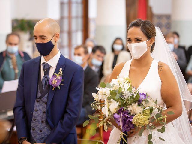O casamento de João e Andreia em Fátima, Ourém 16
