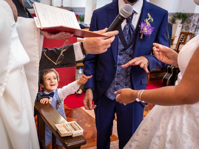 O casamento de João e Andreia em Fátima, Ourém 17