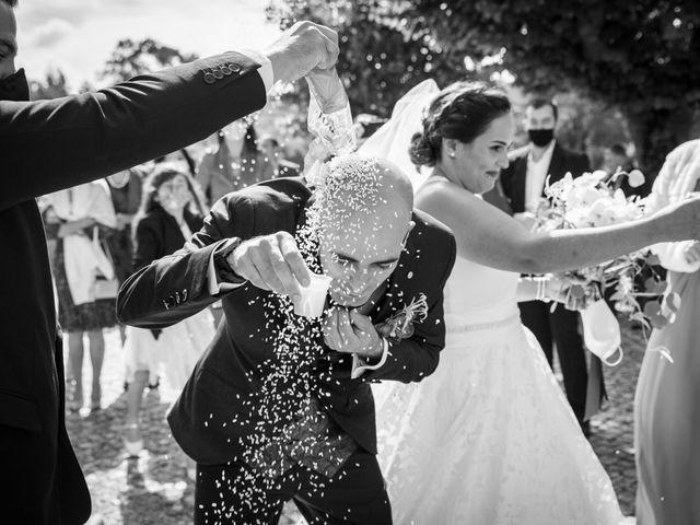 O casamento de João e Andreia em Fátima, Ourém 18